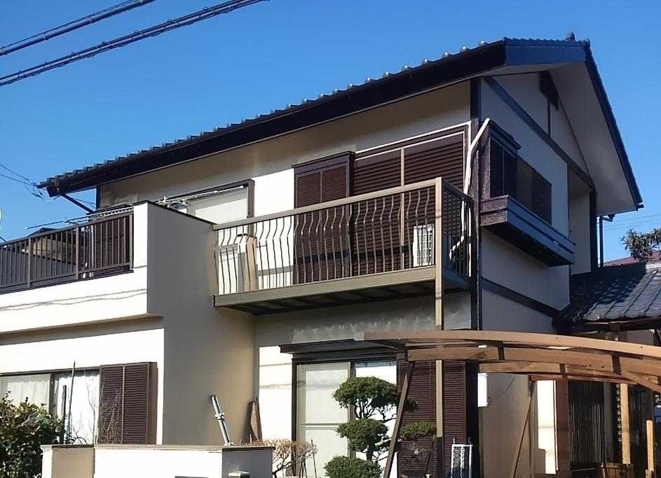 反転・小笠原様・二ツ塚・3回目塗装前4